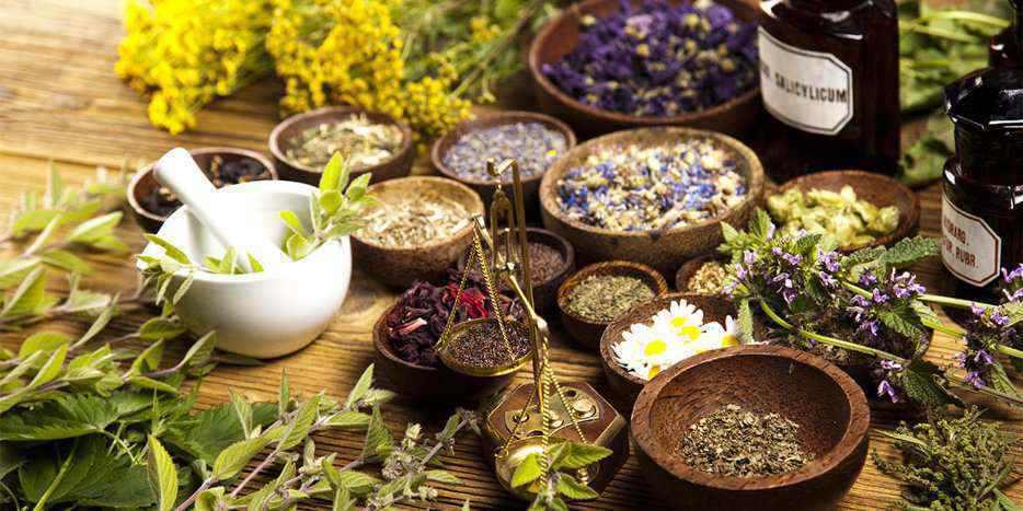 Народные средства лечения можно использовать как дополнительные к медикаментозному лечению