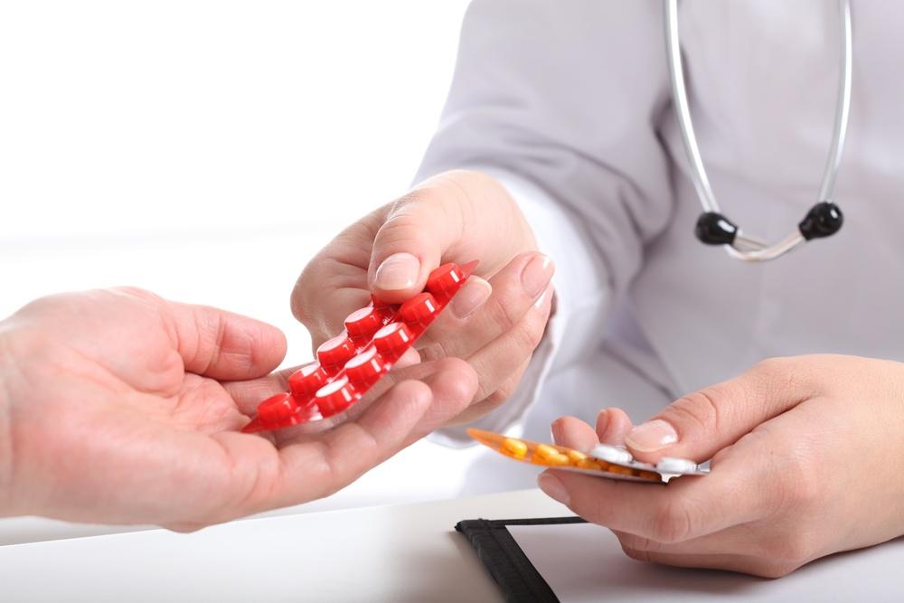 Применение Тримедата при панкреатите