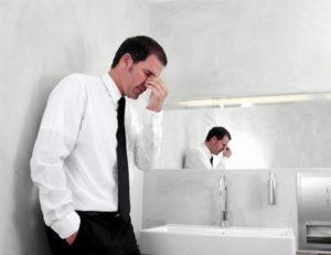 Частые позывы к мочеиспусканию у мужчин. В чем причины учащенного мочеиспускания?