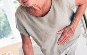 Острая боль в желудке: симптомы, причины и лечение