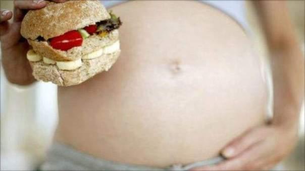 Повышенное газообразование во время беременности