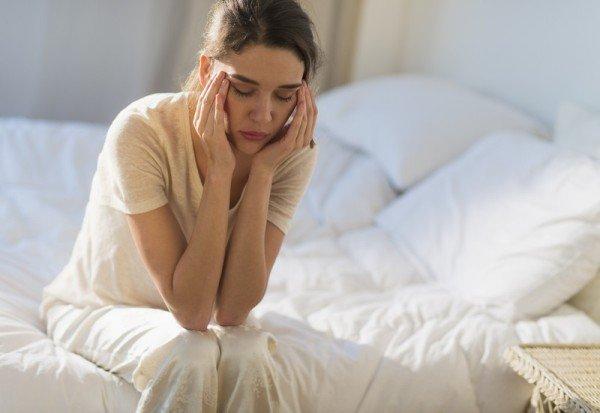Головные боли при язве