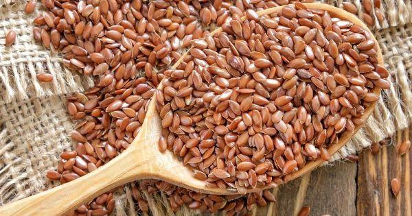 Семена льна при панкреатите: лечебные свойства, особенности употребления и рецепты