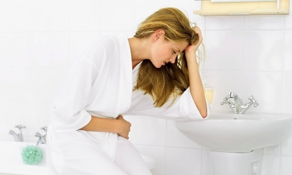 Симптомы ишемии толстой кишки