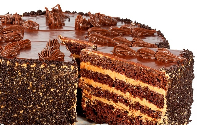 торты и пирожное при гастрите