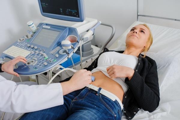 УЗИ брюшной полости и органов малого таза