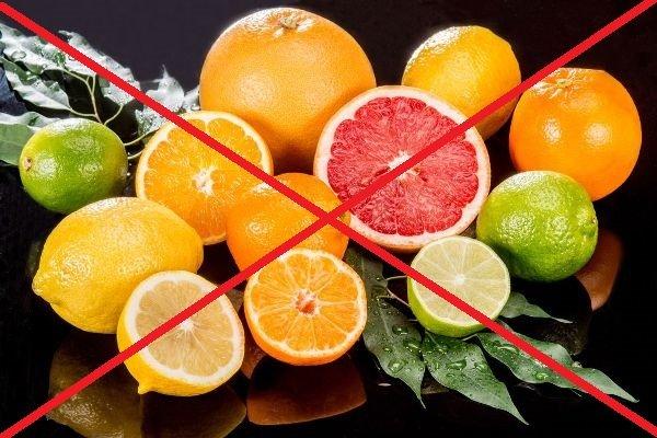 Противопоказания при гастрите: питание, лечение и образ жизни