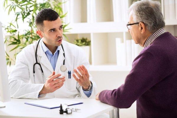 Причины возникновения и лечение реактивного панкреатита