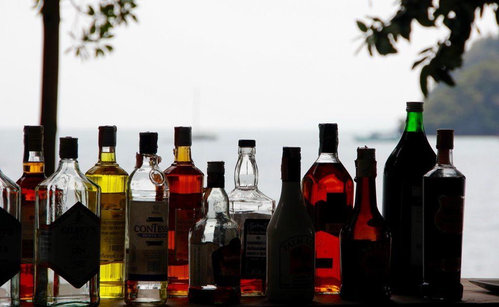 Алкоголь при панкреатите: пить или не пить