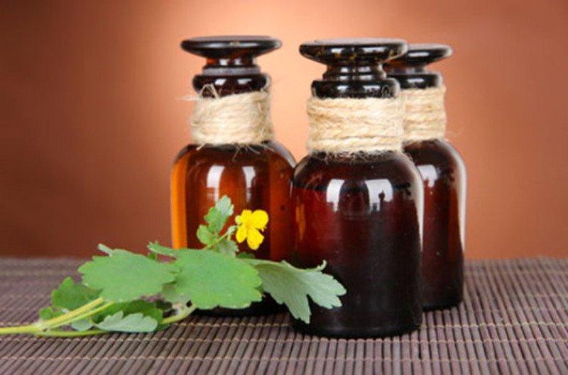 Спирт обладает дезинфицирующим свойством и снижает активность бактерии Helicobacter pylori, в небольших дозах способствует понижению кислотности желудка.