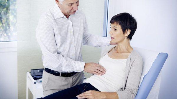 Инфекционный гастрит: симптомы, лечение и питание