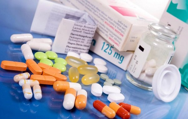 Рекомендации по приему обезболивающих при панкреатите
