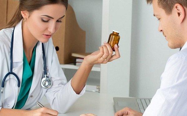 Неинфекционный колит: причины, лечение и диета