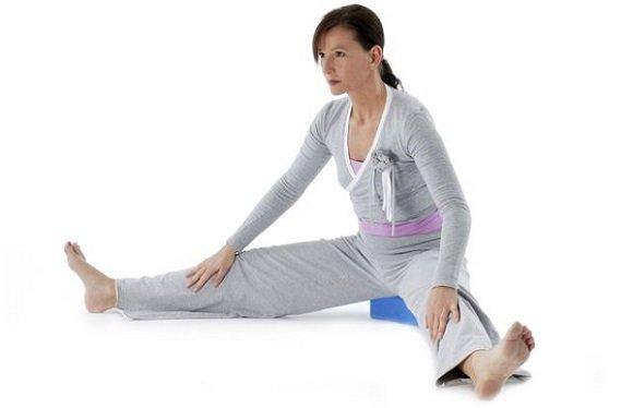 Лечебная гимнастика при холецистите