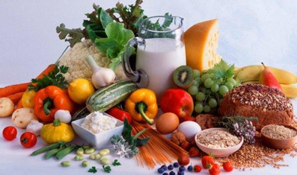 Правила питания при холецистите желчного пузыря