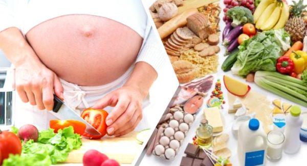 диетическое меню должно быть разнообразным, включающим в себя все необходимые витамины, минералы и питательные вещества