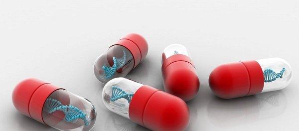 При лечении анацидного гастрита назначают медицинские препараты, купирующие болевые ощущения, стимулирующие продуцирование кислоты или заменяющие её.