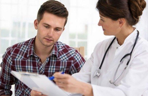 Признаки и лечение холецистита у мужчин