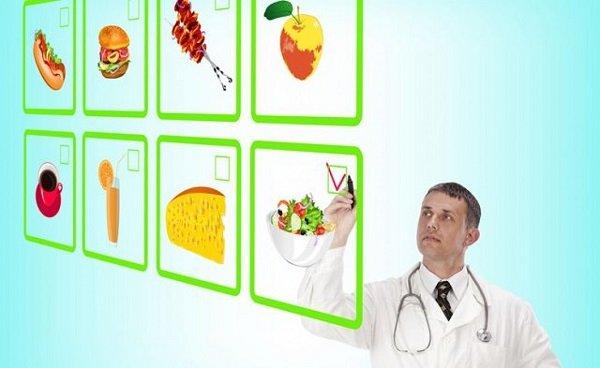 Питание при гастродуодените: что можно есть, меню на неделю