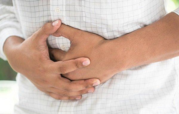 болевые приступы в области эпигастрия
