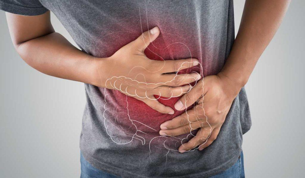 Причины и лечение спазмов в кишечнике