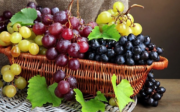 Можно ли виноград при гастрите?