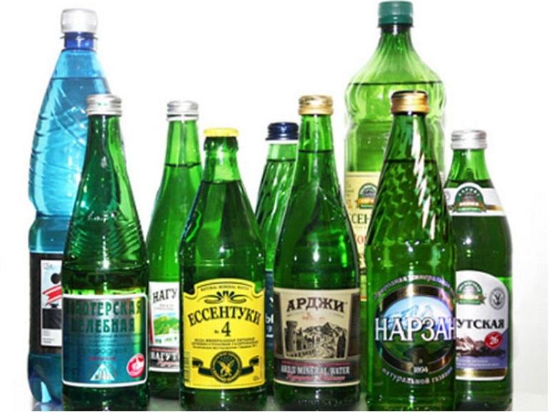 Можно ли пить минеральную воду при панкреатите?