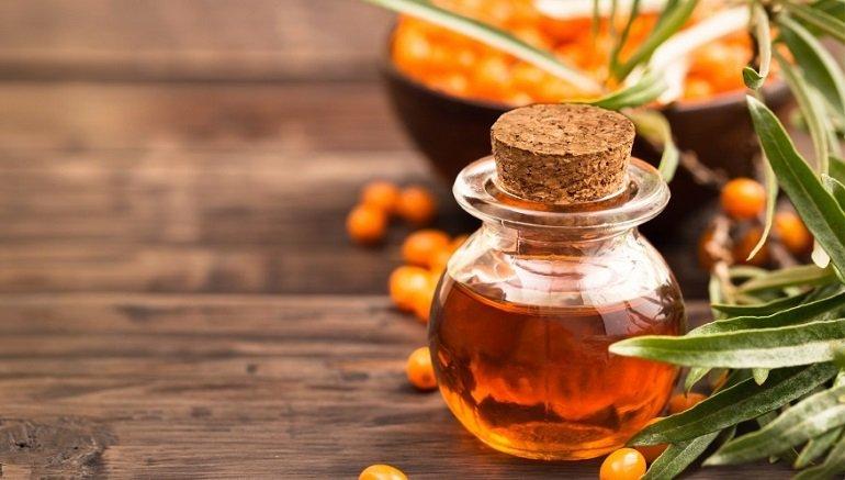 Облепиховое масло при гастрите - целебные свойства и противопоказания