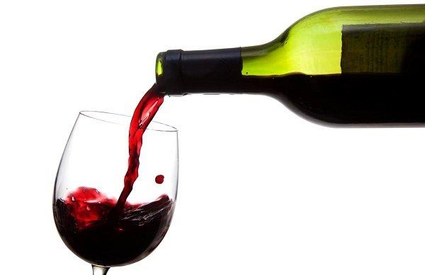 Можно ли пить вино при гастрите?