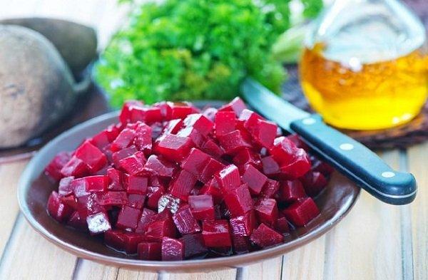 Когда можно свеклу при панкреатите, рекомендации и полезные рецепты