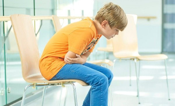Причины и лечение гастрита у подростков