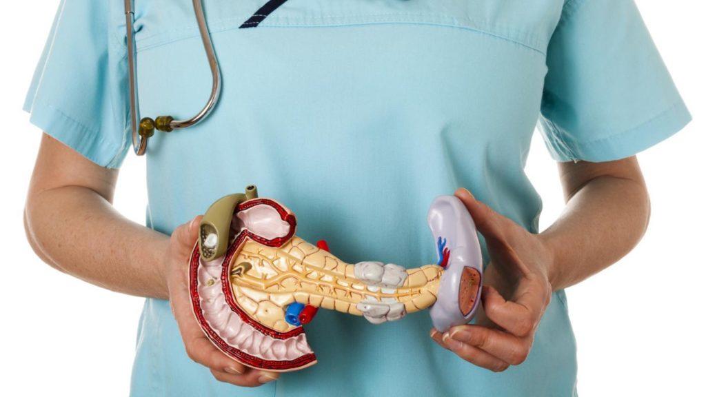 Диффузные изменения в поджелудочной железе: виды, симптомы и лечение