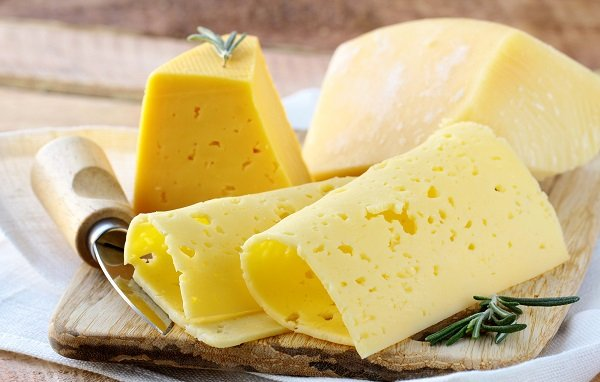 Употребление сыра при гастрите