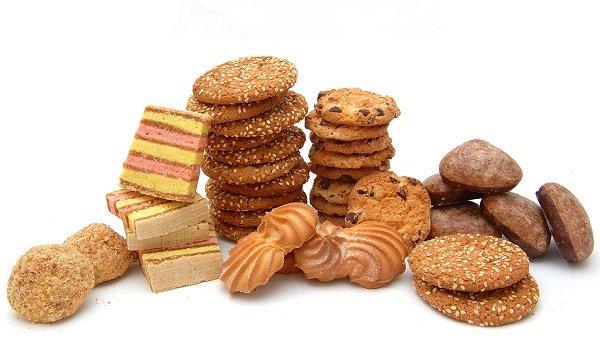Печенье при гастрите: когда модно есть и рецепты