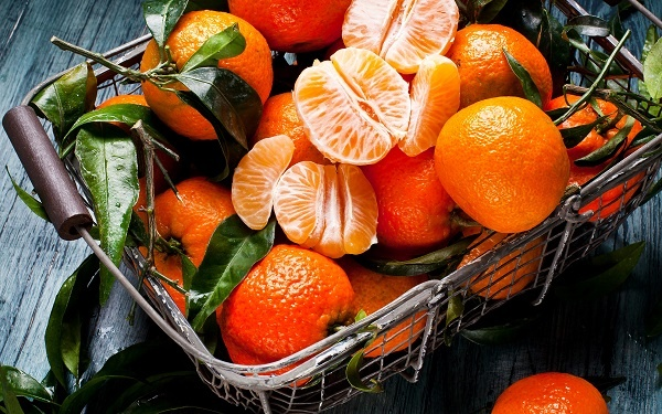 Особенности употребления мандаринов при панкреатите