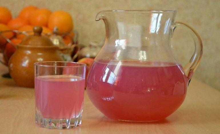 Что пить при панкреатите?