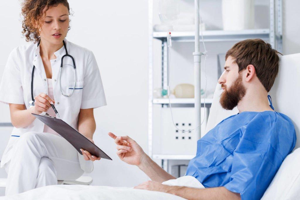 Лечение наркомании: помощь специалистов